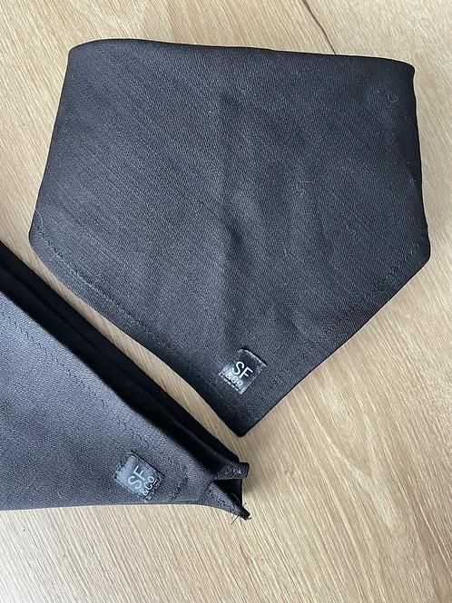 Black sf and co bandana