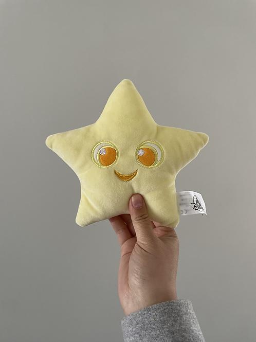 Star Plush