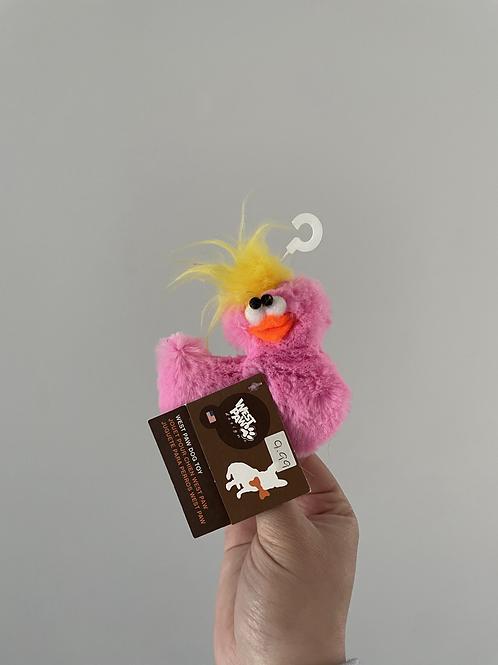 Mini Duck Plush