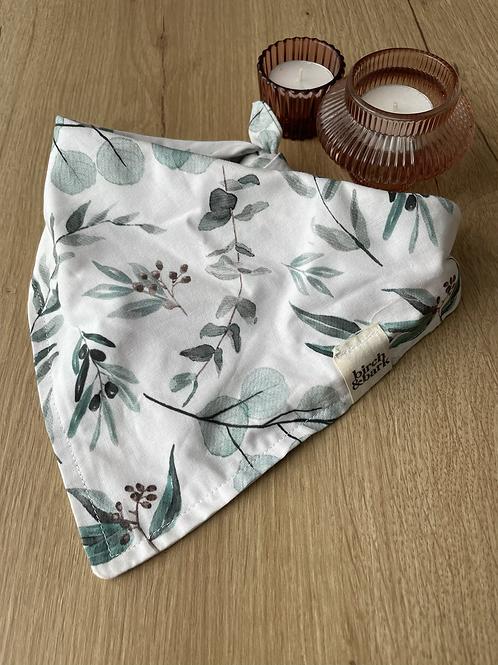 Birch and Bark bandana - medium