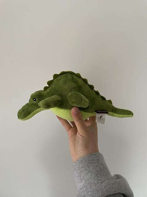Alligator Toy