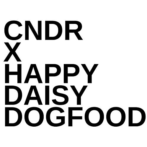 Happy Daisy Gourmet Dog Food