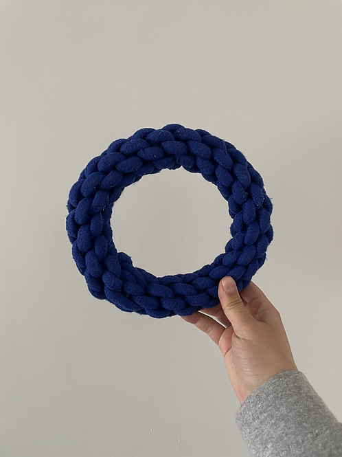 Infinity Rope Toy