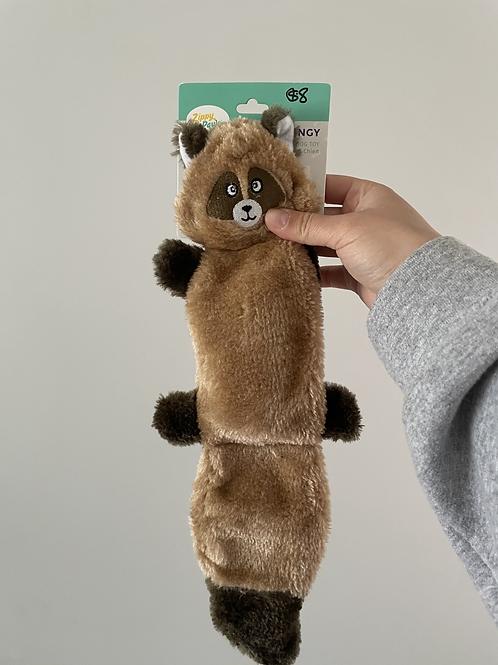 Raccoon Toy
