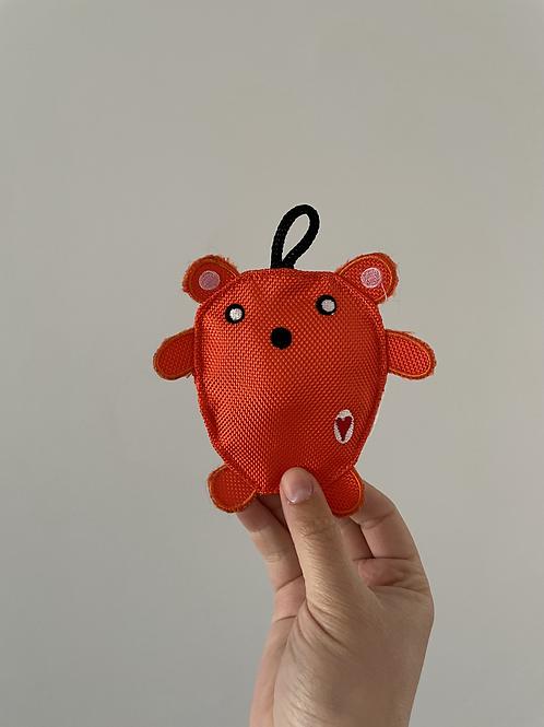 Tough Bear Toy