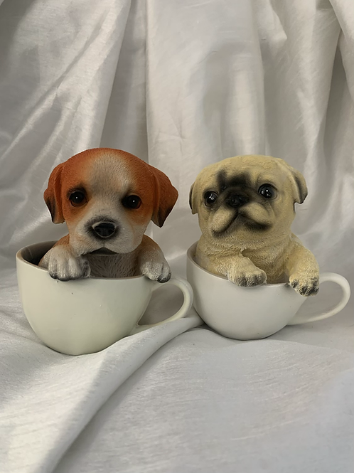 pups in cups