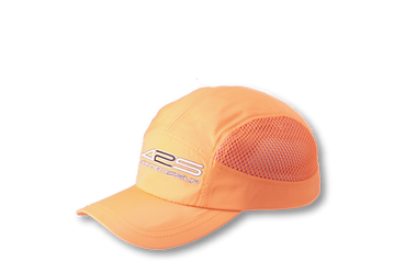 orange hat women