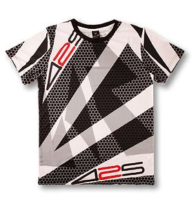 Black and white Jersey men