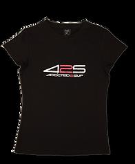 T shirt black women