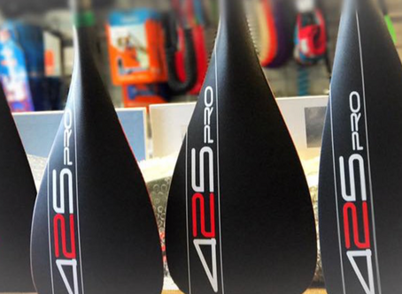 HOW TO CHOOSE YOUR SUP PADDLE?