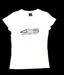 T shirt white women