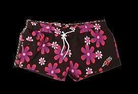 Short flowers women