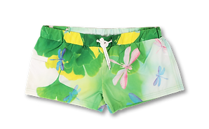 short draonflies women