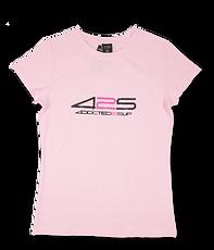 T shirt light pink