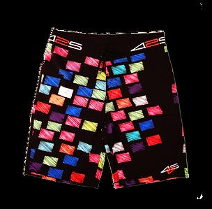 Short men multicolors