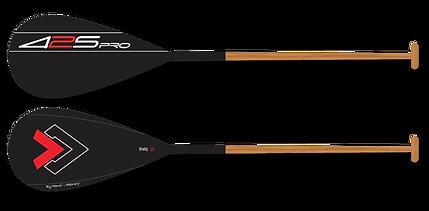 OC paddle