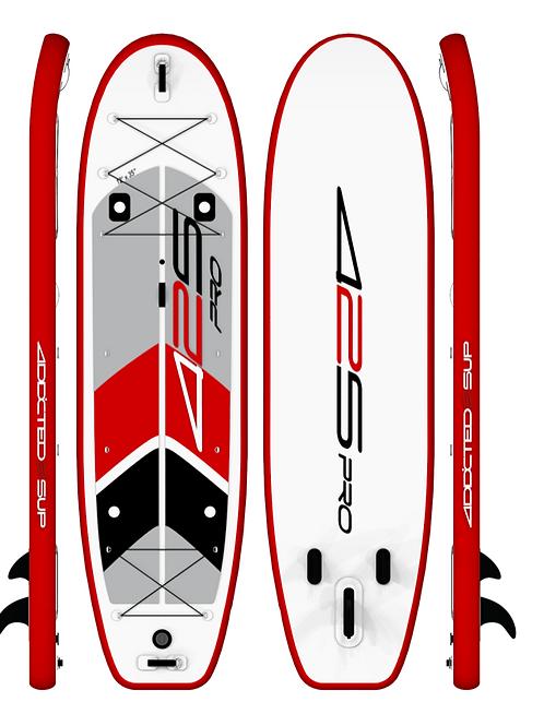 "AIR SUP FISHING 12' x 35"""