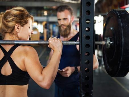 Saiba o que e quanto comer para aumentar a sua massa muscular