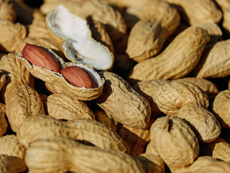Dica para os Amantes de Amendoim