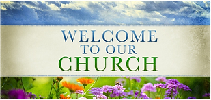 Welcome to our church - spring.png