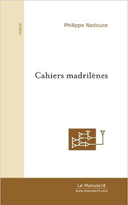 Picture of the first book from Philippe Nadouce