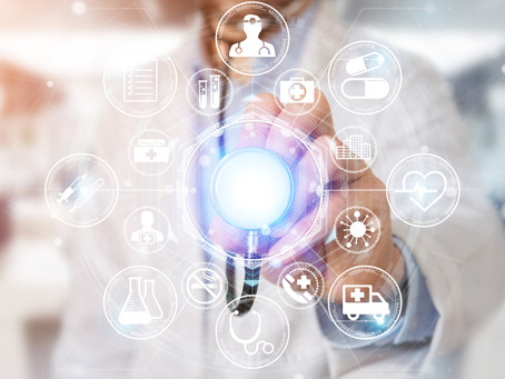 Remote Services Are Not The Future Of Healthcare, They're Now!