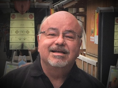 Sun Nano is proud to welcome in its team Mr Rick Mental, printed electronic specialist.