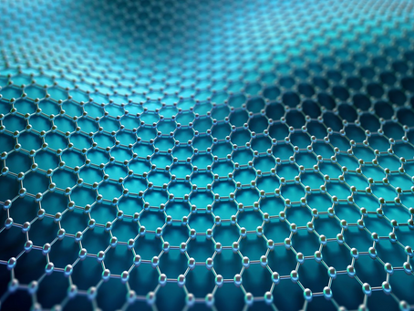 Graphene is the future of materials with 25% flexibility and improved composites with many features