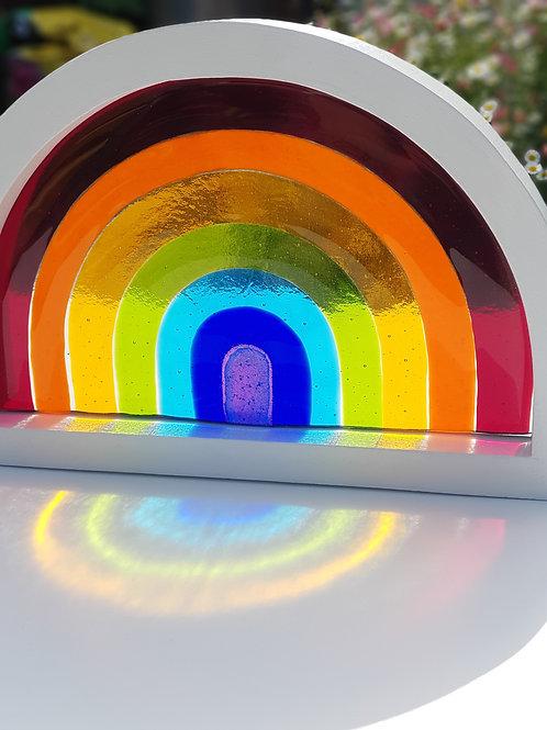 Rainbow Window