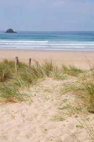 Gorgeous beaches!