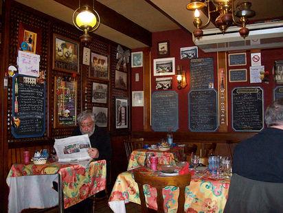 Brasserie in Le Faou