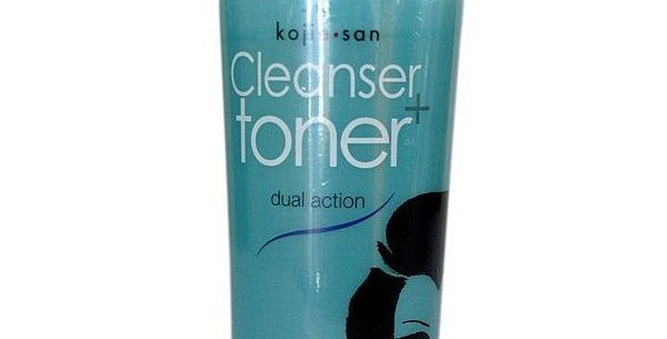 LOTION KOJIE SAN DUAL ACTION