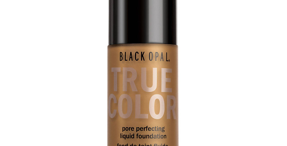 BLACK OPAL-TRUE COLOR PORE PERFECTING LIQUID FOUNDATION