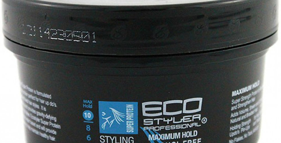 ECO STYLE PROFESSIONAL STYLING GEL PROTEIN