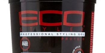 ECO STYLE PROFESSIONAL STYLING GEL PROTEIN 235ml