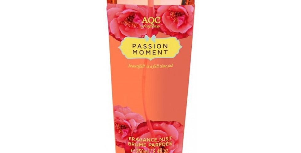 AQC Brume Parfumée Passion Moment