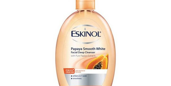 LOTION ESKINOL PAPAYA