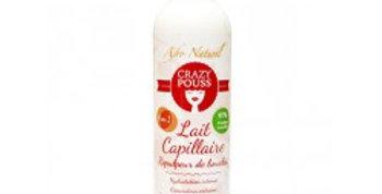 AFRO NATURAL    CRAZY POUSS – Shampooing à la menthe poivrée