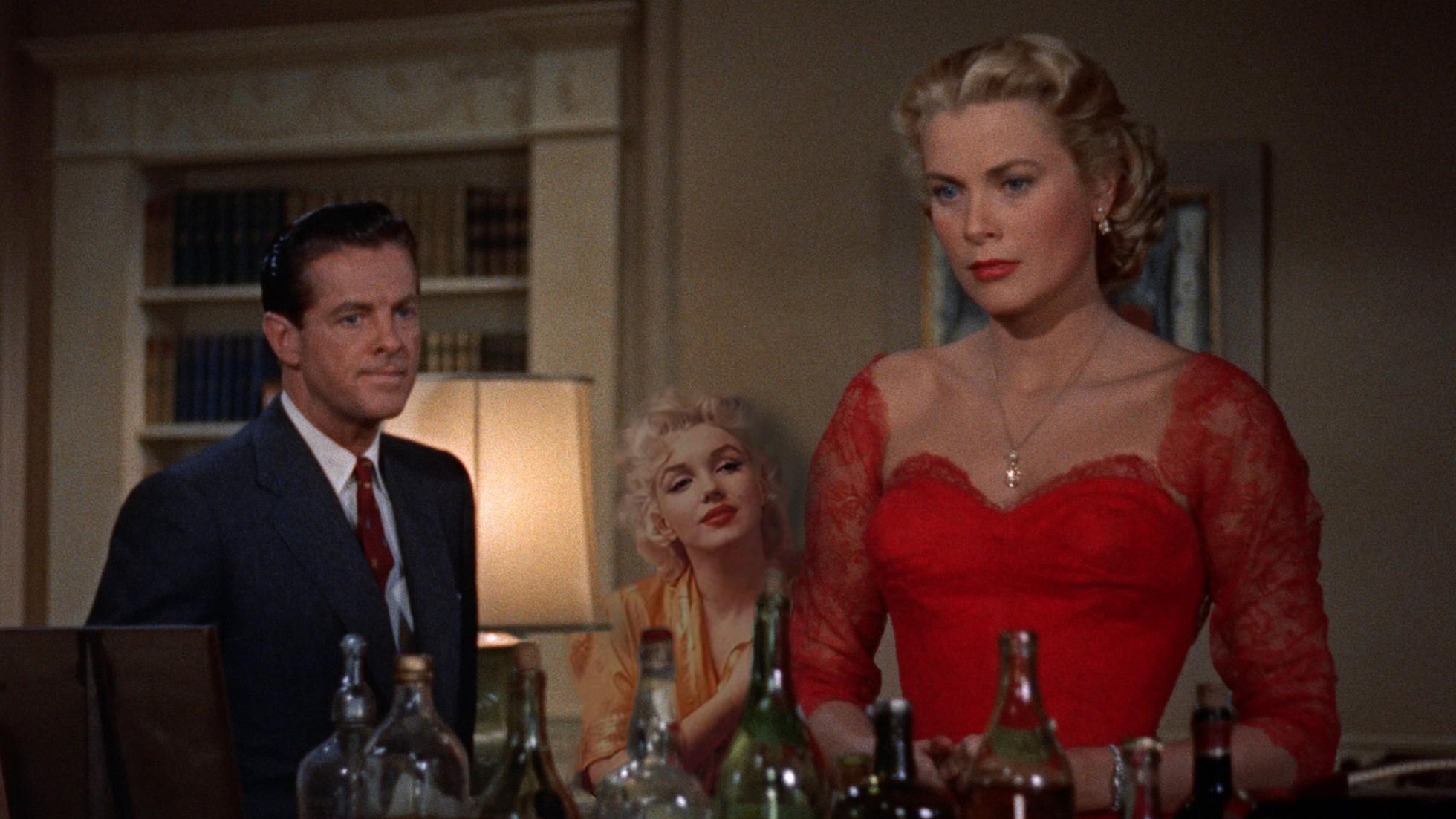 Marilyn Monroe/ Crimen Perfecto.jpg