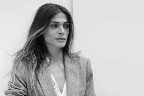 Elisa Sednaoui & Brianda Fitz James Stuart x JOSEFINA BAGS