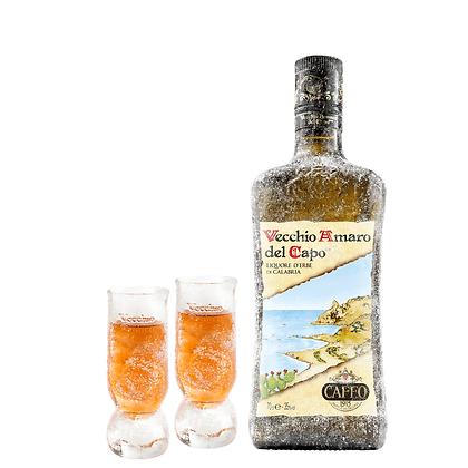 Amaro del Capo 750ml