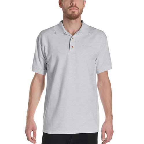 Southgate Embroidered Polo Shirt