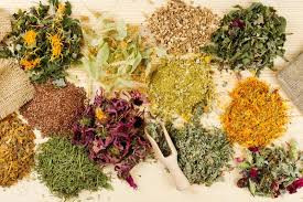 V-Steam Herbs