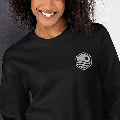 Renewing Life Crewneck Sweatshirt