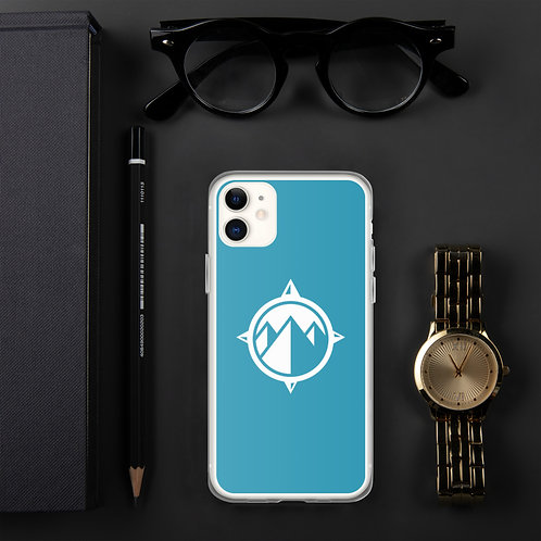 GP Logo iPhone Case