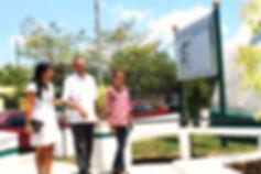 Iglesia Bautista en merida yucatan