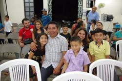 Iglesia Bautista San José Tzal