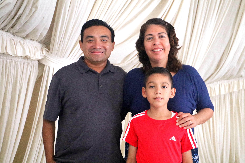 Familia Yam