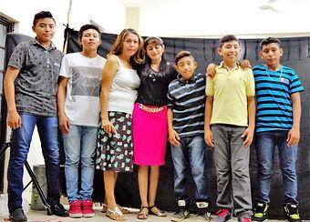Jovenes San Jose Tzal