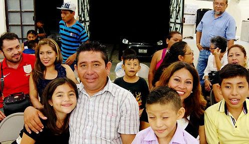 Iglesia Bautista San Jose Tzal